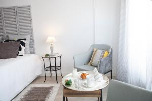 Colon Apartment Malaga flat, Apartmány  Málaga - big - 68