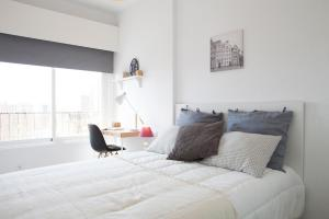 Colon Apartment Malaga flat, Apartments  Málaga - big - 67