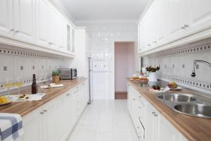Colon Apartment Malaga flat, Apartmány  Málaga - big - 57