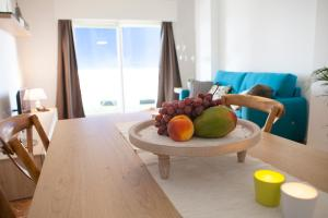 Colon Apartment Malaga flat, Apartmány  Málaga - big - 56