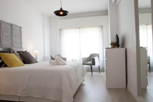 Colon Apartment Malaga flat, Apartmány  Málaga - big - 55