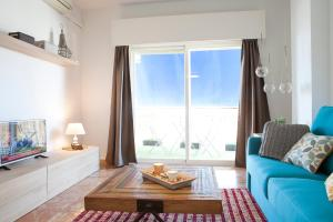 Colon Apartment Malaga flat, Apartmány  Málaga - big - 25