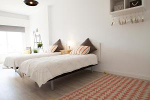Colon Apartment Malaga flat, Apartmány  Málaga - big - 40