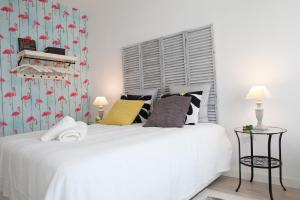 Colon Apartment Malaga flat, Apartmány  Málaga - big - 39