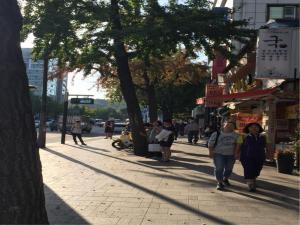 Guest House Pil Une, Pensionen  Seoul - big - 52
