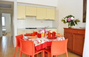 Residence Selenis, Apartments  Caorle - big - 5