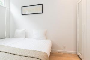 1ベッドルーム デラックス アパートメント A