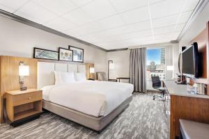 DoubleTree by Hilton in New Orleans (New Orleans)