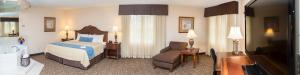 Best Western Plus Steeplegate Inn, Hotels  Davenport - big - 31