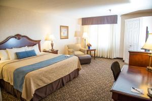 Best Western Plus Steeplegate Inn, Hotels  Davenport - big - 16