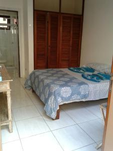 Limoeiro Suites, Penziony  Ubatuba - big - 28