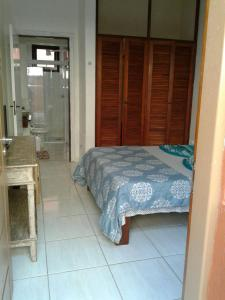 Limoeiro Suites, Penziony  Ubatuba - big - 29