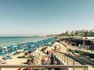 Nicholas Seaview Apartments, Apartmány  Protaras - big - 26
