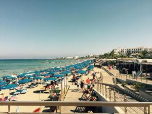 Nicholas Seaview Apartments, Apartmány  Protaras - big - 29