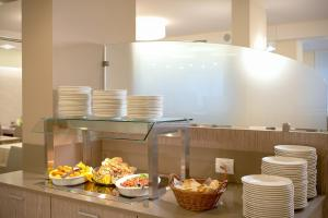 Hotel Montreal, Hotely  Bibione - big - 89