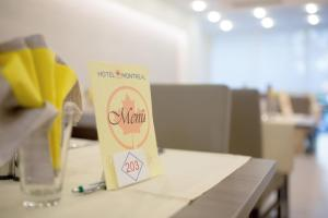 Hotel Montreal, Hotely  Bibione - big - 56