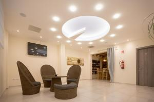 Hotel Montreal, Hotely  Bibione - big - 53
