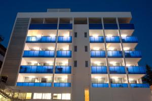 Hotel Montreal, Hotely  Bibione - big - 103