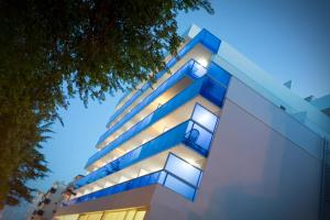 Hotel Montreal, Hotely  Bibione - big - 102