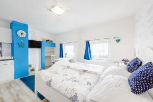 Wellness Apartmány Andrea, Appartamenti  Zdíkov - big - 13