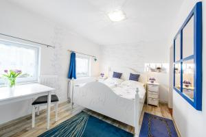 Wellness Apartmány Andrea, Appartamenti  Zdíkov - big - 21