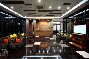 Aerin Orchid, Hotels  Nakhon Si Thammarat - big - 15