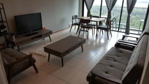 Sky Residences by AF Venture, Apartments  Johor Bahru - big - 19