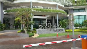 Sky Residences by AF Venture, Apartments  Johor Bahru - big - 47