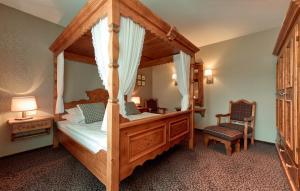 Hotel Bütgenbacher Hof, Отели  Butgenbach - big - 10