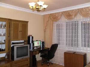 Kaxa apartment on Agmashenebeli 15, Apartmány  Batumi - big - 5