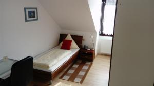 Hotel RITTER Dauchingen, Hotely  Dauchingen - big - 6