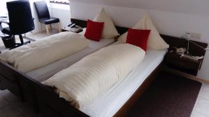Hotel RITTER Dauchingen, Hotely  Dauchingen - big - 9