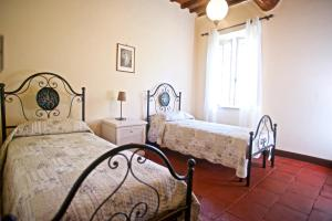 Apartment Casa Rachele, Appartamenti  Lucca - big - 17