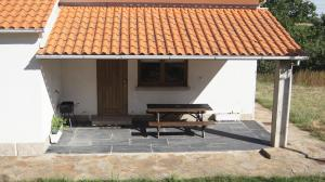Alojamento Rural de Covelas, Farm stays  Covelas - big - 3