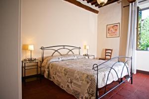 Apartment Casa Rachele, Appartamenti  Lucca - big - 16