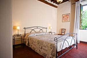 Apartment Casa Rachele, Apartmány  Lucca - big - 16