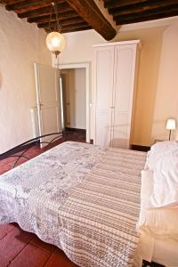 Apartment Casa Rachele, Апартаменты  Лукка - big - 15