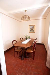 Apartment Casa Rachele, Апартаменты  Лукка - big - 14