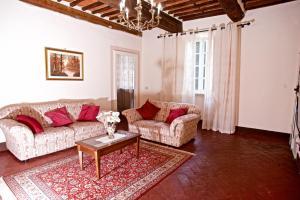 Apartment Casa Rachele, Appartamenti  Lucca - big - 12