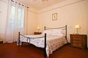 Apartment Casa Rachele, Апартаменты  Лукка - big - 10