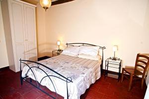 Apartment Casa Rachele, Appartamenti  Lucca - big - 8