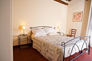 Apartment Casa Rachele, Апартаменты  Лукка - big - 7