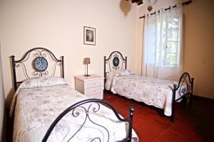 Apartment Casa Rachele, Appartamenti  Lucca - big - 6