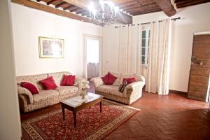 Apartment Casa Rachele, Appartamenti  Lucca - big - 2