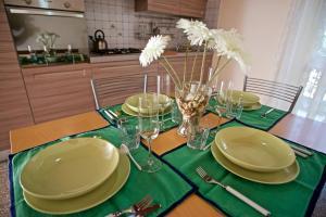 Apartment Casa Rachele, Appartamenti  Lucca - big - 3