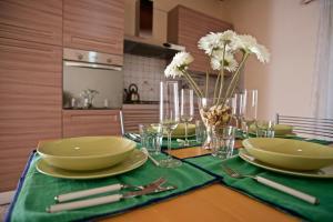 Apartment Casa Rachele, Apartmány  Lucca - big - 4