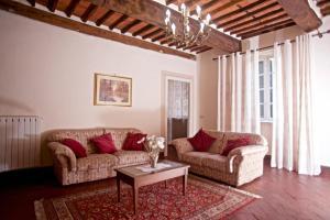 Apartment Casa Rachele, Апартаменты  Лукка - big - 1