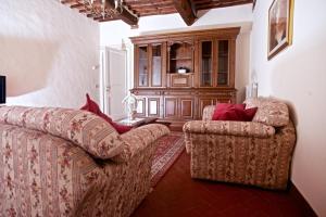 Apartment Casa Rachele, Apartmány  Lucca - big - 34