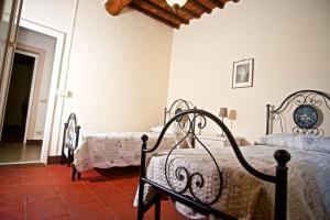 Apartment Casa Rachele, Appartamenti  Lucca - big - 33
