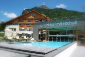 Natur Idyll Hochgall - AbcAlberghi.com